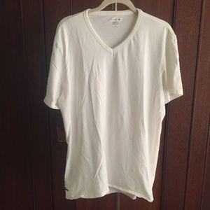 Lacoste undershirt